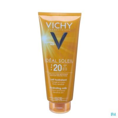 VICHY CAP IDEAL SOLEIL IP20 LAIT 300ML
