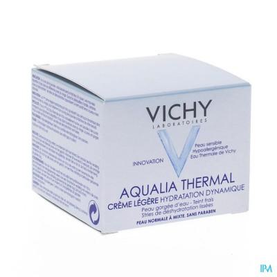 VICHY AQUALIA THERMAL DYN. H. LIGHT 50ML