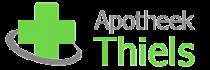 Logo Apotheek Thiels