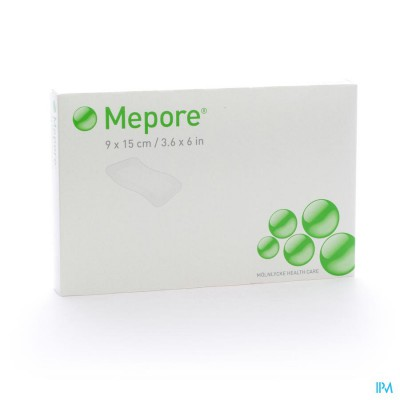 MEPORE STER 9X15CM 5 671070