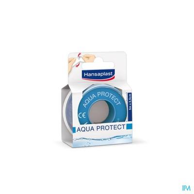 HANSAPLAST FIXATION TAPE AQUA PROTECT 5MX2,50CM