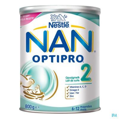 NAN OPTIPRO 2 NF 800G