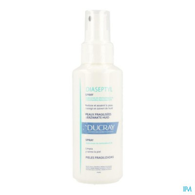 DUCRAY DIASEPTYL SPRAY 125ML