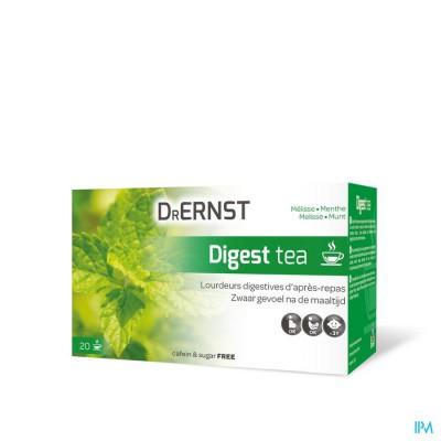 DR ERNST DIGEST TEA 20