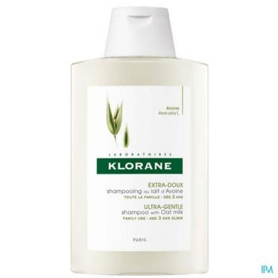 KLORANE CAPIL. SH HAVER NF 400ML