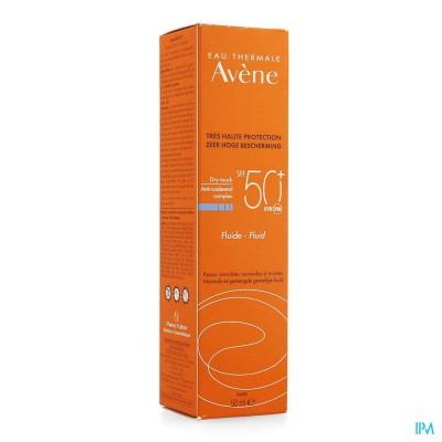 AVENE FLUIDE IP50+ 50ML