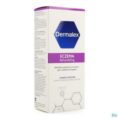 DERMALEX ATOPISCH CREME ECZEMA 100G