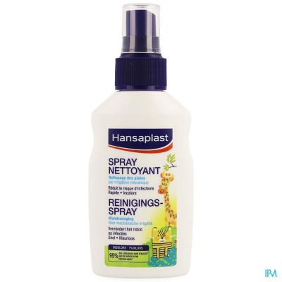 HANSAPLAST WONDSPRAY KIND 100ML