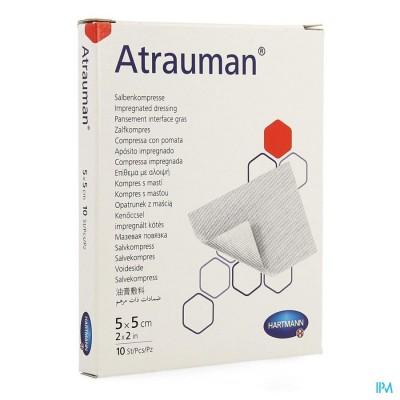 ATRAUMAN STER 5,0CMX 5CM 10 4995104