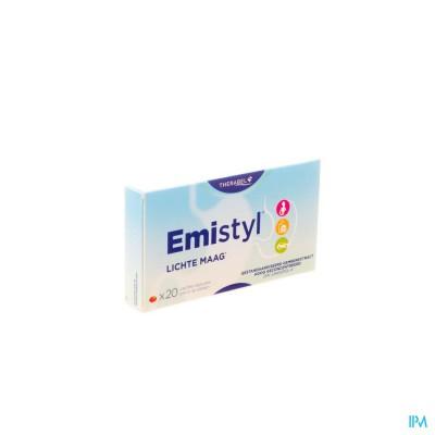 EMISTYL CAPS 20