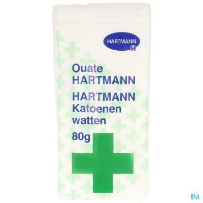 HARTMANN COTON ZZ 80G 181001