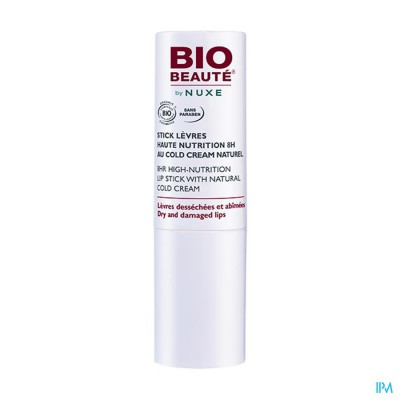 BIO BEAUTE LIPSTICK COLD CREAM 4G
