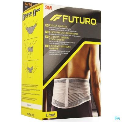 FUTURO RUGBANDAGE S/M 46815