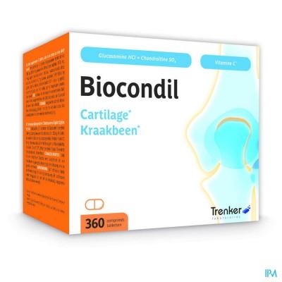 BIOCONDIL NF COMP 360 VERV.2641165