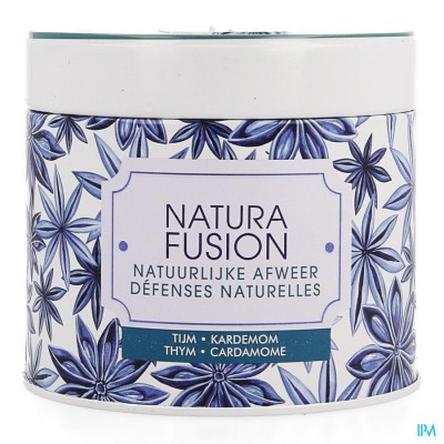 NATURA FUSION INFUSION DETENTE HYVERNALE 100G