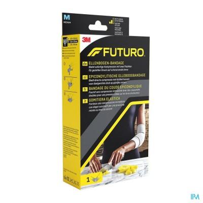 FUTURO ELLEBOOGBANDAGE EPICONDIL. SKIN M 47862