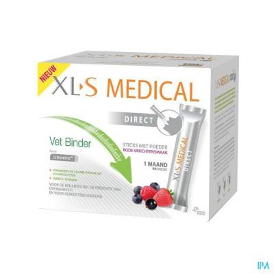 XLS MED. VETBINDER STICK 90