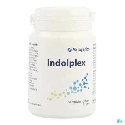 INDOLPLEX CAPS 60 323 METAGENICS