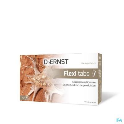 DR ERNST FLEXITABS COMP 42