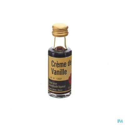 LICK CREME DE VANILLE 20ML