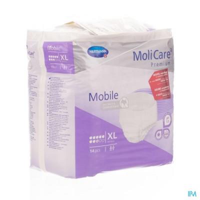 MOLICARE PREMIUM MOBILE 8 DROPS XL 14 9158742