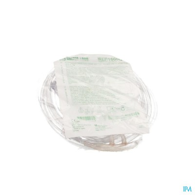 QUIET CANNULA ADULT LARGER FACEPIECE+TUBE 2,13M 1