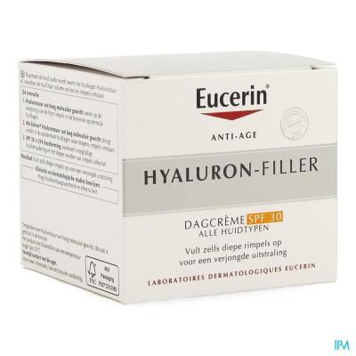 EUCERIN HYALURON FILLER DAGCREME IP30 50ML