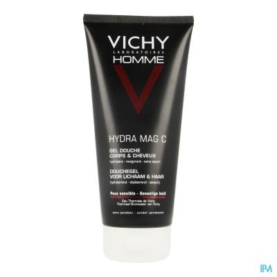 VICHY HOMME HYDRA MAG C DOUCHEGEL 100ML