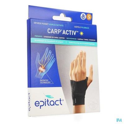 EPITACT CARP'ACTIV POLSBRACE RECHTS S