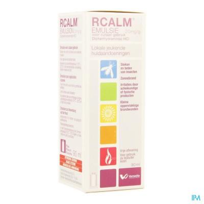 R CALM EMULS 90ML