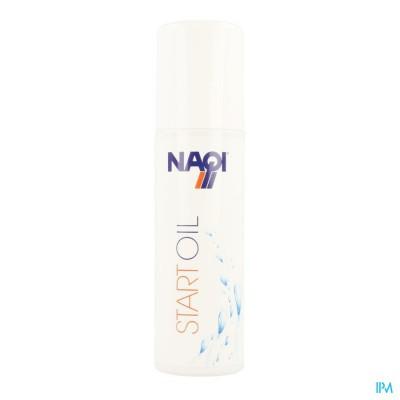 NAQI START OIL 200ML