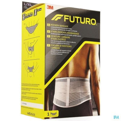 FUTURO RUGBANDAGE L/XL 46816
