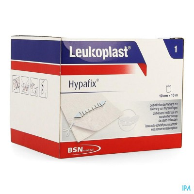 HYPAFIX 10CMX10M 1 LEUKOPLAST