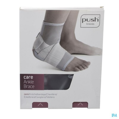 PUSH CARE ENKELBRACE LINKS 26-29CM T1