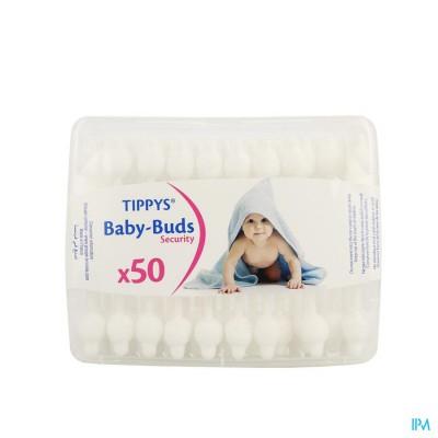 TIPPYS BABY TIPS WATTENSTAAFJES 50