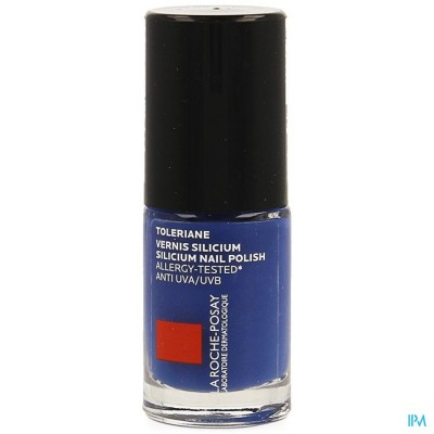 LRP TOLERIANE MAKE UP VAO SILICUM DONKER BLAUW 6ML