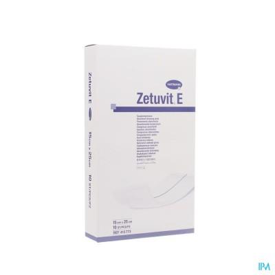 ZETUVIT E HARTM STER 15X25CM 10 4137734