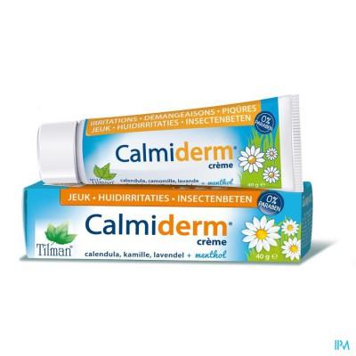 CALMIDERM CREME 40G