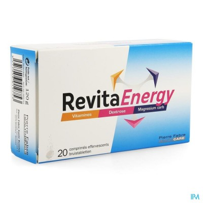REVITA ENERGY COMP 2X10