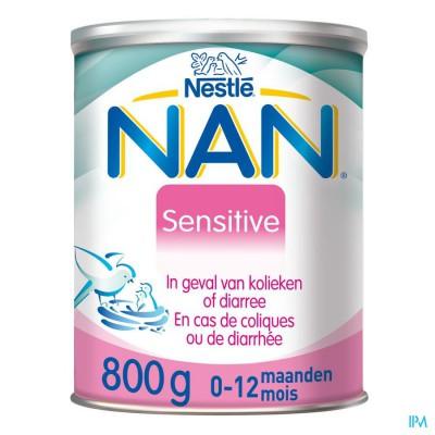 NAN SENSITIVE 800G VERV.2489-482