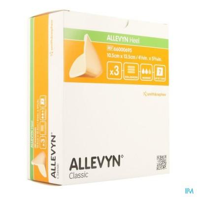 ALLEVYN HEEL HYDROCEL. 3 66000695