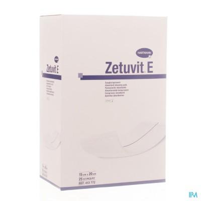 ZETUVIT E HARTM STER 15X20CM 25 4137723