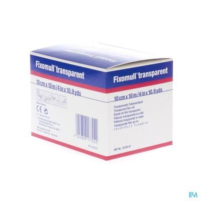 FIXOMULL T FIXATIEVERBAND 10CMX10M 1 7221601
