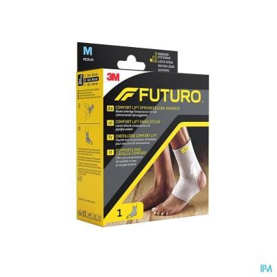 FUTURO COMFORT LIFT ANKLE MEDIUM 76582