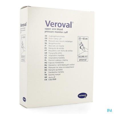 VEROVAL ARM MANCHET UNIVERSEEL 9255351