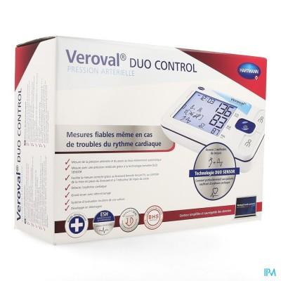 VEROVAL BLOEDDRUKMETER DUO CONTROL MEDIUM 9255020