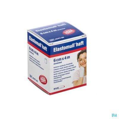 ELASTOMULL HAFT FIXATIEWINDEL COH. 6CMX4M 4547100