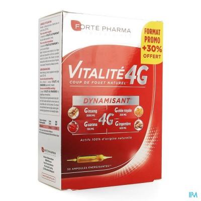 VITALITE 4G AMP 30
