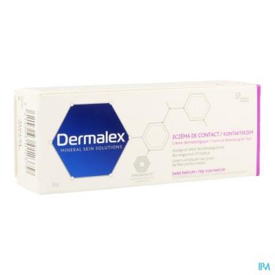 DERMALEX HAND ECZEMA CREME 30G