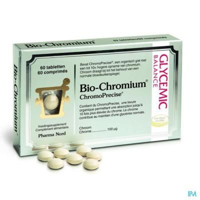 BIO-CHROMIUM TABL 60